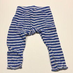 Petit Bateau Bottoms - Toddler sweat pants